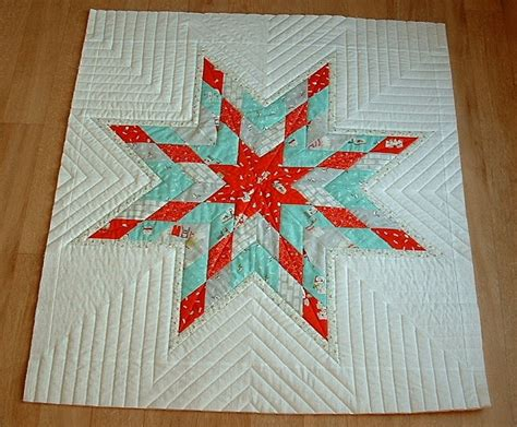 Lone Quilt Tutorial by Negligent Style Lone Quilted