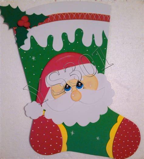 Imagenes Navidad En Foami | figuras en foami para navidad bs 1 500 00 en mercado libre