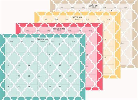 doodle vs calendar 25 best ideas about 2014 calendar printable on