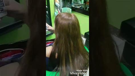 cara menggunting rambut long layer cara menggunting rambut long layer cara potong model