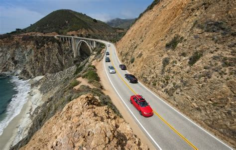 Pch Drive - 6 reasons you should drive the pacific coast highway rough guides