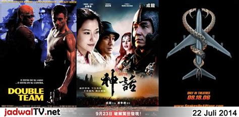 film boboho soldier jadwal film dan sepakbola 22 juli 2014 jadwal tv