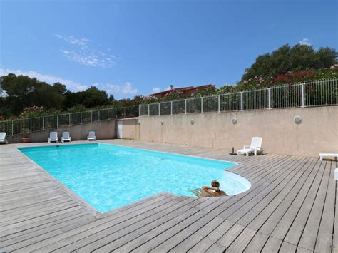 Piscine In Cagna les hauts de cagna domaine 4 3 villas piscine le
