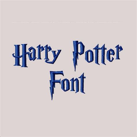 harry potter fonts best harry potter fonts design trends premium psd