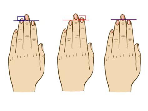 acceptable nail length acceptable nail length น วม อของค ณสามารถบอกบางอย างเก ยวก