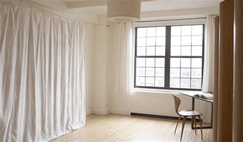 curtains separating rooms bloombety curtain room dividers with window glass