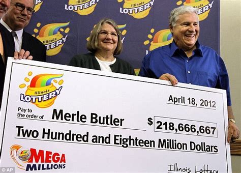 Winning The Lottery Vs Mba by 5 Lotteries In The World