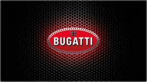 Bugatti Pronounce Car Brands Logo Studio Design Gallery Best Design