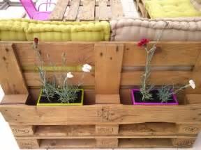 comment un salon de jardin en palettes top astuces