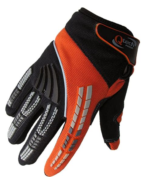 youth motocross gloves childrens kids motocross gloves enduro bmx off road racing