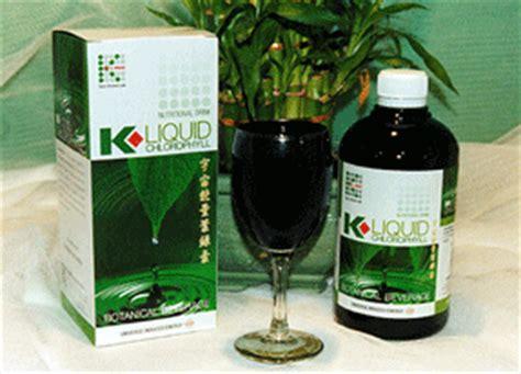 Suplemen Kesehatan Klorofil K Link jual produk kesehatan dan kecantikan murah