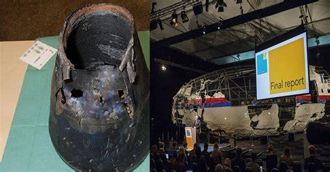 terbaru mh17 fakta terbaru mh17 ditemukan pecahan misil dekat lokasi