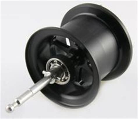 Avail Use Original turning spools for shimano reels