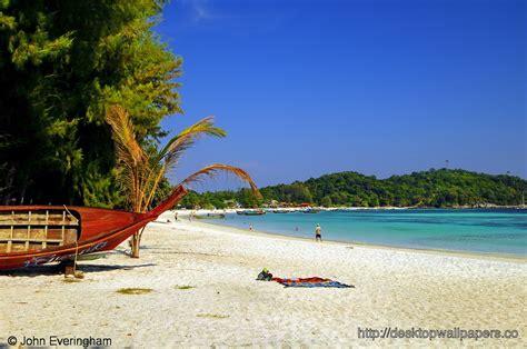 koh lipe beach thailand desktop wallpapers