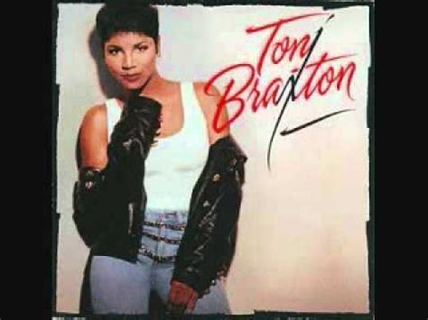 toni braxton spending my time with you