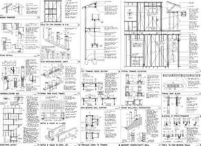 plan and section drawing pdf getpaidforphotos com