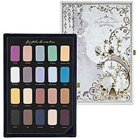 Sephora Makeup Kit sephora disney cinderella storybook eye makeup kit and