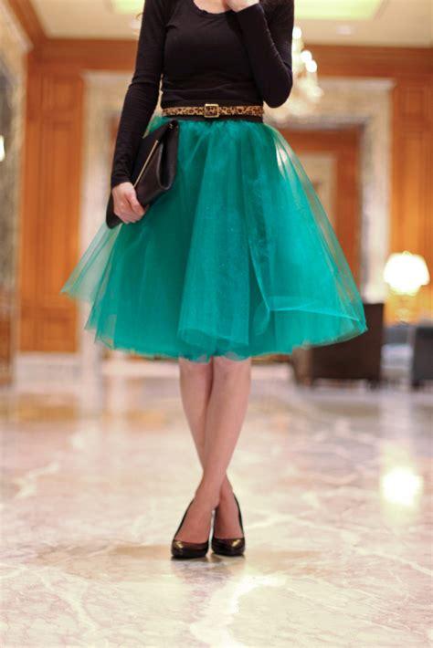 diy length tulle skirt an easy tulle skirt tutorial everyday reading