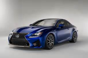 Lexus Rc F News 2015 Lexus Rc F Engine Spec Released 467hp Youwheel