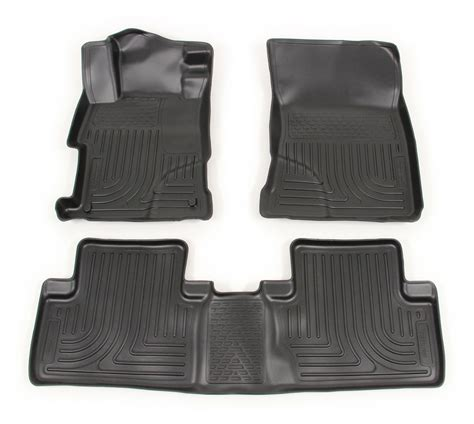 floor mats for 2012 honda civic husky liners hl98441