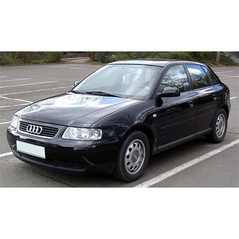 audi a3 5 porte audi a3 5 door hatchback 1999 to 2002 pre cut window