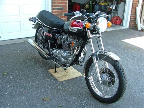 1973 triumph trident motorcycles for sale restored triumph trident 1973 photographs at classic