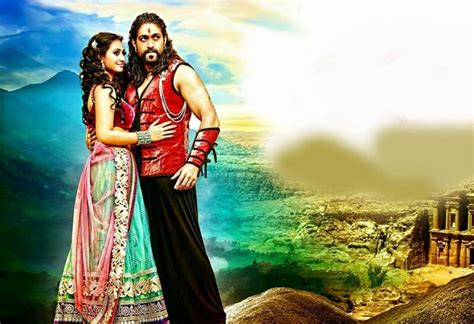 film the big lion gajakesari film review kannada gajakesari film photos