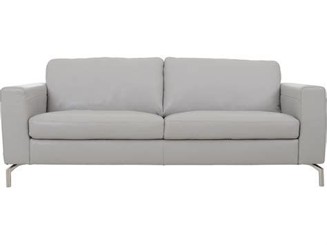modern 3 seater sofa uk natuzzi editions vitelli modern 3 seater leather sofa