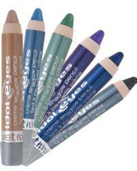 Eyeshadow Pensil Pixy makeup crazie n idol eyeshadow pencil