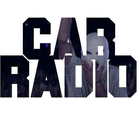 car radio twenty one pilots twenty one pilots car radio twenty one pilots pinterest