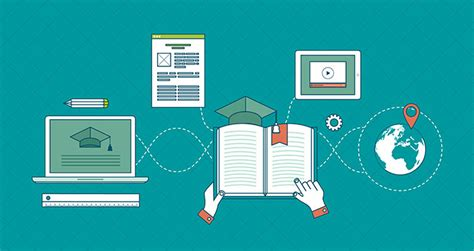 education ilustration what designers can do for your courses