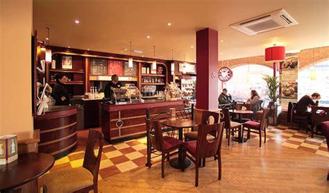 Costa Coffee Interior Design by Coffee Shop Interior Exterior Designs Chocolate Coffee Shop