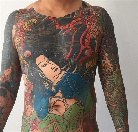 yakuza tattoo and meanings 35 delightful yakuza tattoo ideas traditional totems
