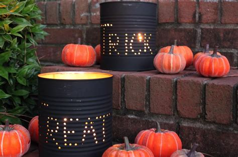 halloween decorations home made 30 awesome diy halloween decor ideas you can try this year