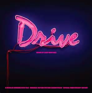 Drive To Drive Soundtrack Is Getting 5th Anniversary Vinyl Re