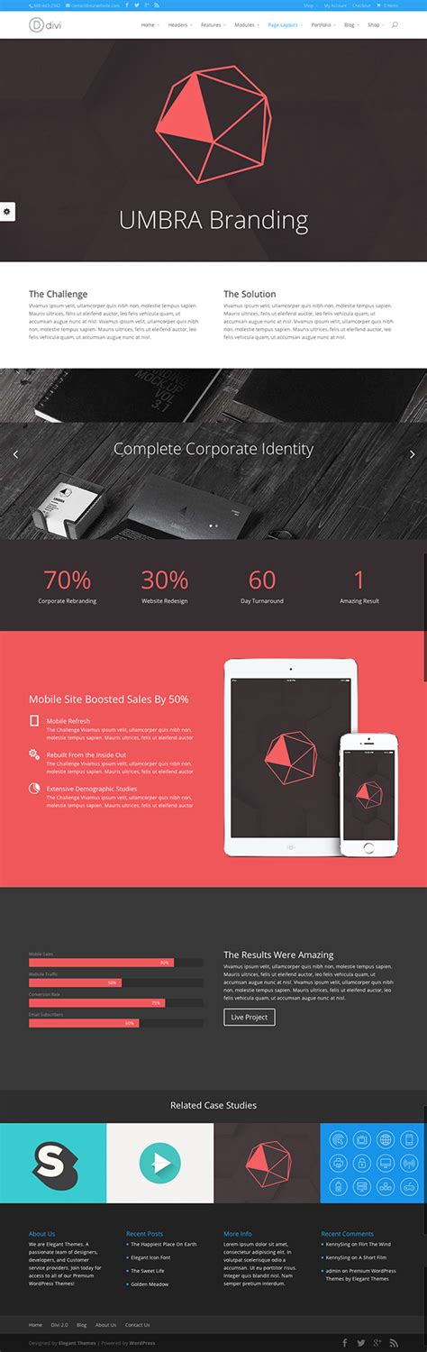 elegant themes web design web design trends to look out for in 2015 elegant themes