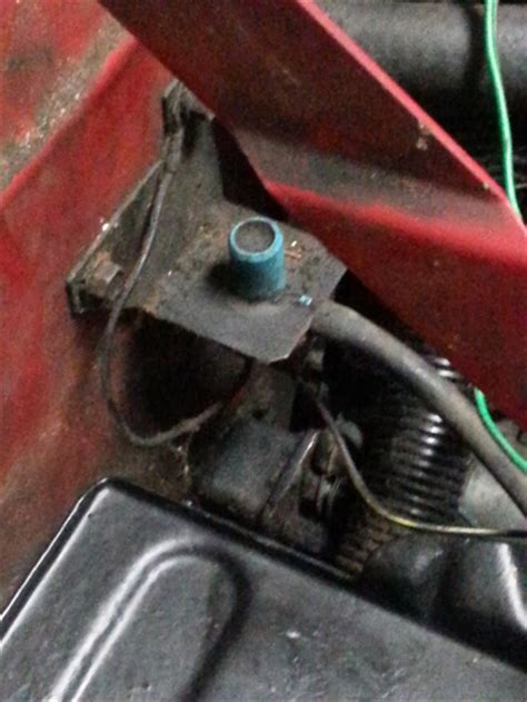 starter solenoid and relay jeep cj forums image gallery jeep starter relay