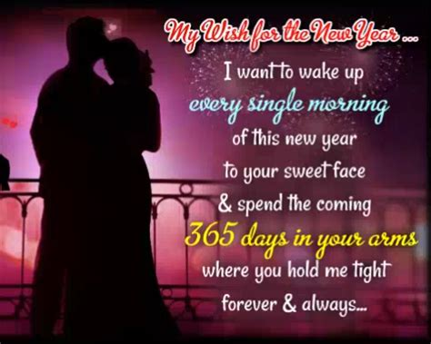 romantic  year wishes  boyfriend   year love quotes happy  year quotes happy