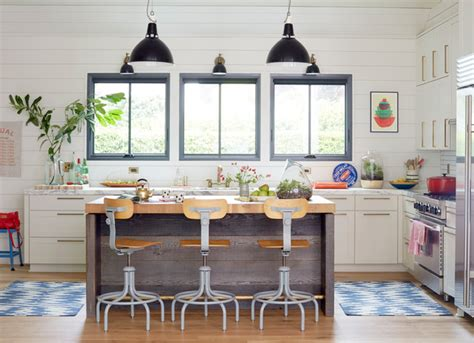 Schoolhouse Kitchen by Schoolhouse For Styled Country Kitchen By