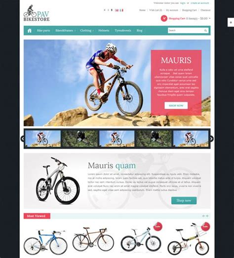 free bootstrap opencart themes 39 best 39 of the best bootstrap opencart themes images on