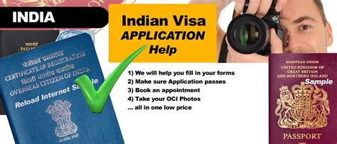 Infant Passport India Documents Required