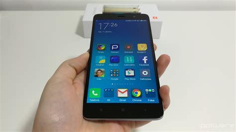 Xiaomi Redmi 3 an 225 lise smartphone xiaomi redmi note 3