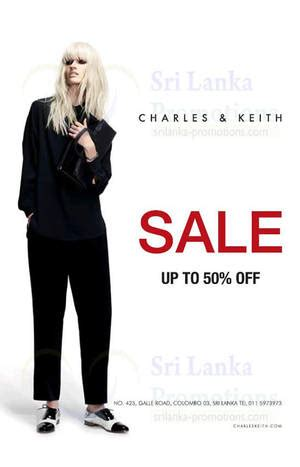 Charles N Keith Arline charles keith tagged posts jul 2018 sri lanka promotions