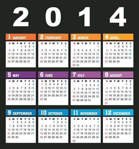 free printable online calendars 2014 activity shelter