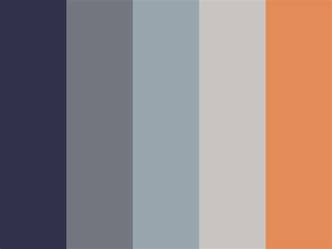 dusty blue interior pain de 25 bedste id 233 er inden for orange living rooms p 229 pinterest