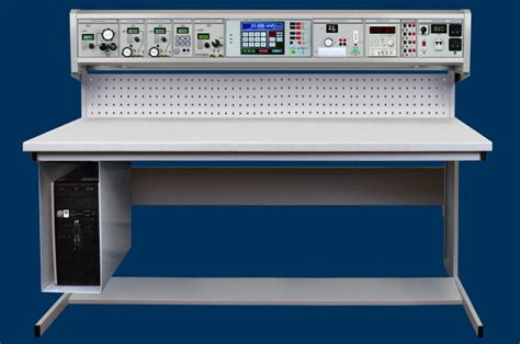 electronic test bench calbench image gallery