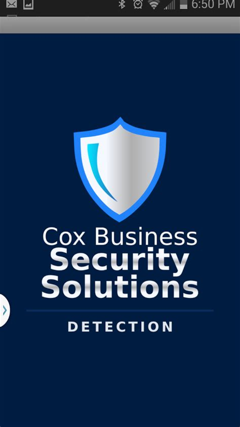 cox business security android apps on play