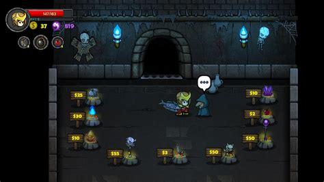 lost castle pc game free download دانلود بازی lost castle برای pc