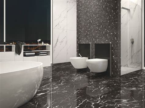 natursteinfliesen wand porcelain stoneware wall floor tiles with marble effect