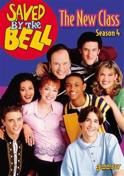 When Is The New Season Of House Saved By The Bell The New Class Season 4 1996 On